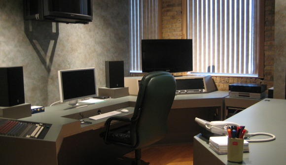 Video Suite in Downtown Evanston