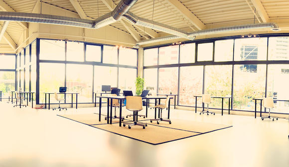The Network Hub - New Westminster Coworking