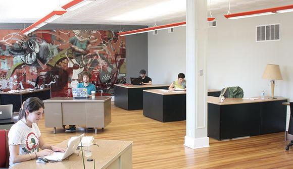 Coworkingroom