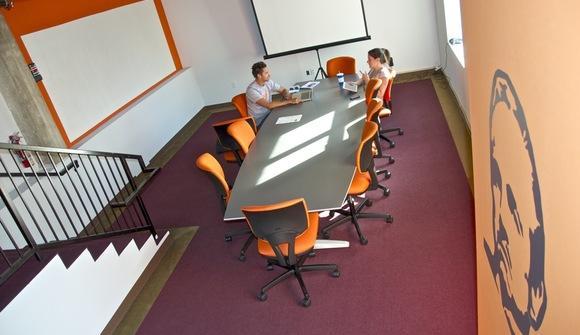 Nextspacela conferenceroom