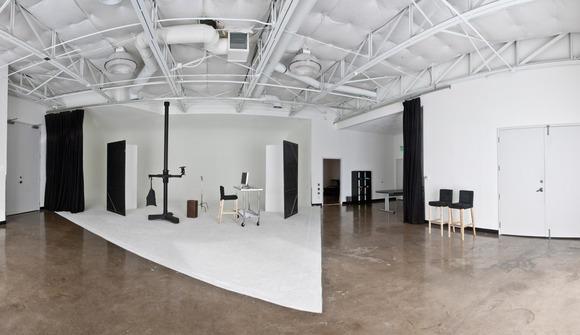 Studio a main