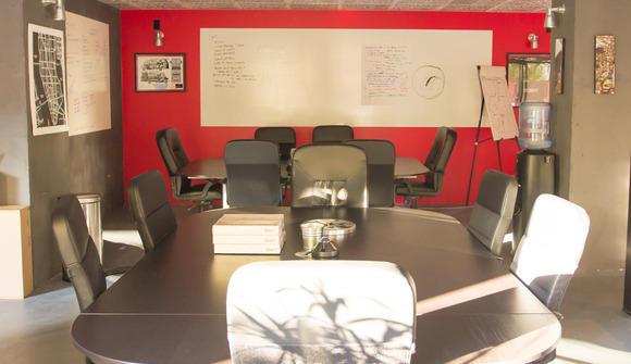 Flex desk 2