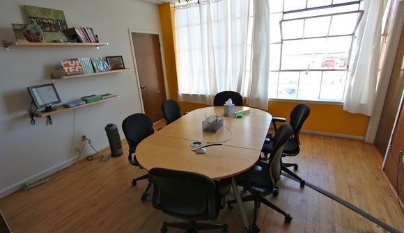 Small conf. room