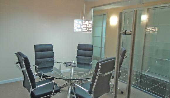 Conferece room for rent new york