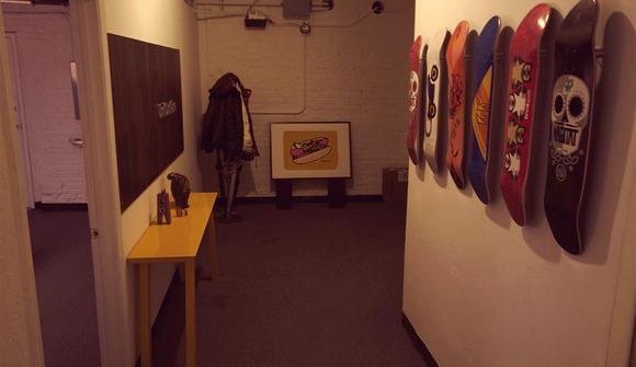 Unitonenine office1