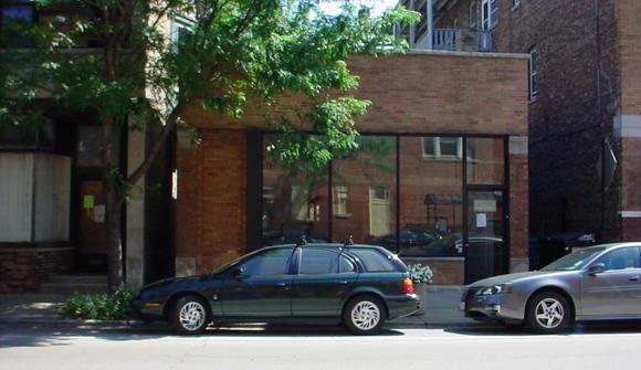 3605 N. Damen Avenue