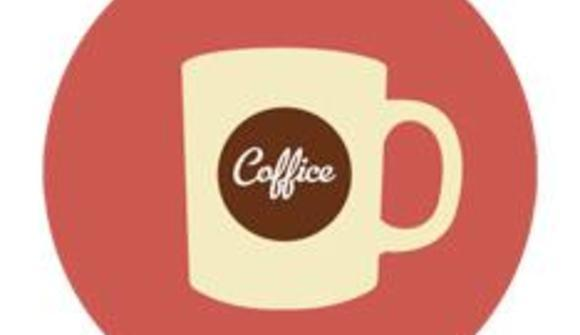 Logo coffice
