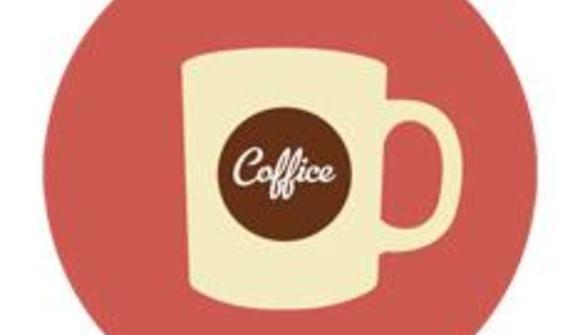 Logo coffice
