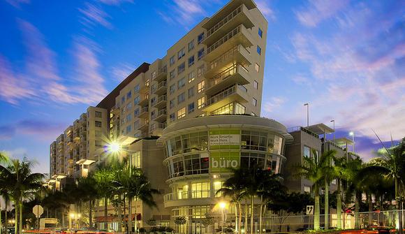 Büro Miami