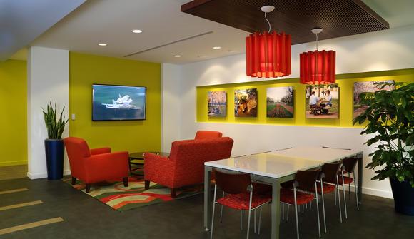 Cafe tv