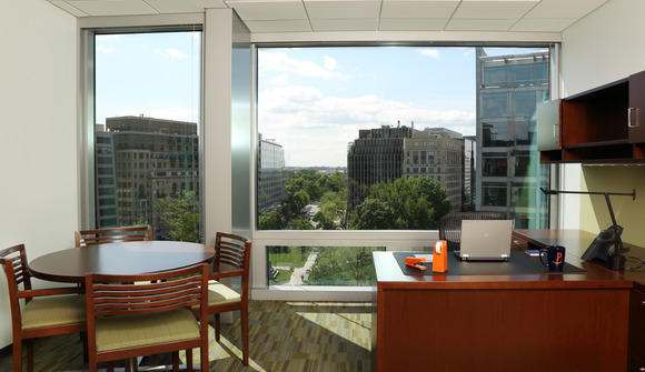 Office exterior2