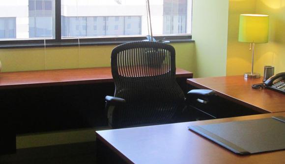 Pasadena office