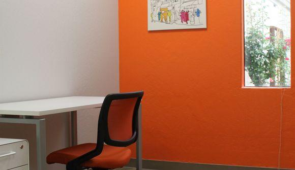 Private office 1 person