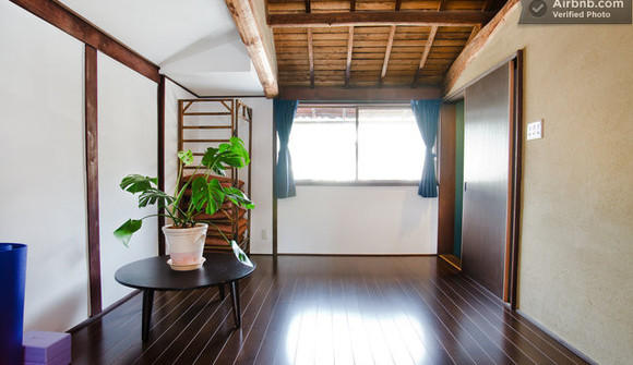 Airbnb k