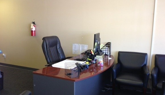 Business Office Space