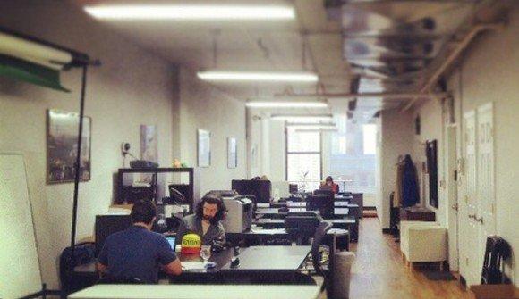 Startups working