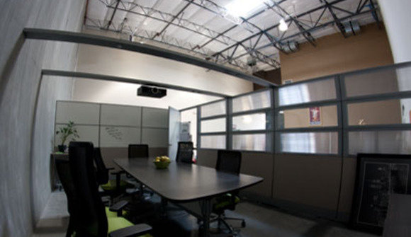 Cobiz conference room