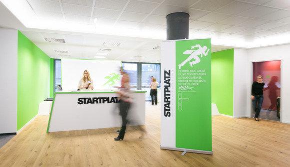 Startplatz 2012 90.2