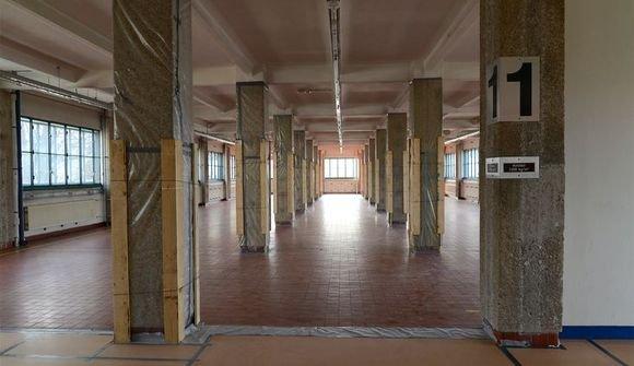Tabakfabrik netural hub