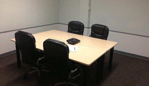 Mw boardroom