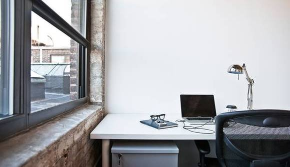 Brooklyn office