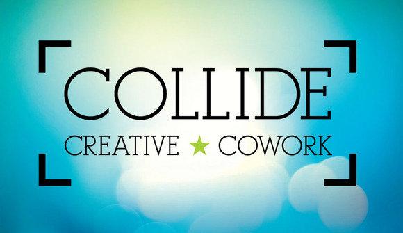 Collide header