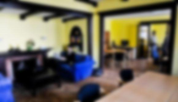 Locus Workspace - Muzuem