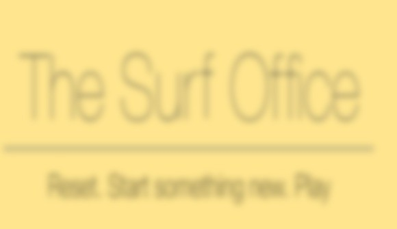 The Surf Office