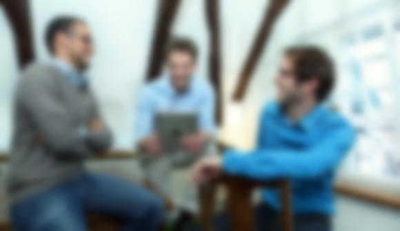 produktivhaus Münster | Coworking Space