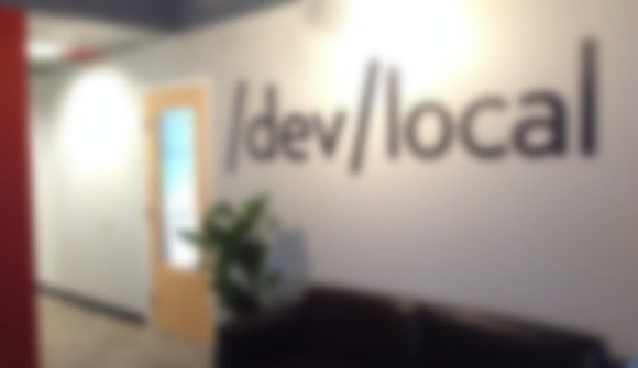 DevLocal
