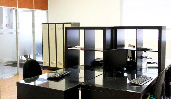 Zona de coworking 3