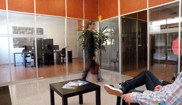 Sala de espera 1