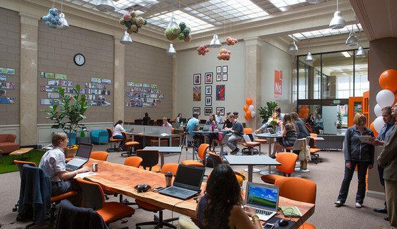 NextSpace Berkeley