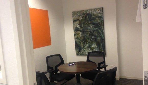Smallconferenceroom