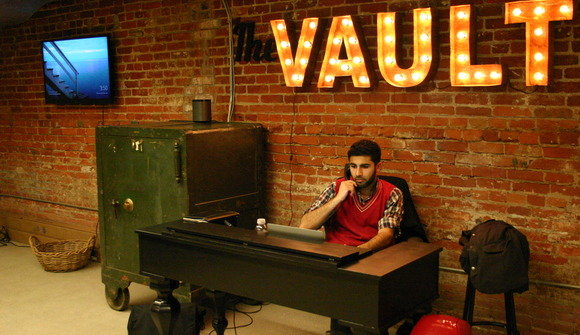 The Vault SF
