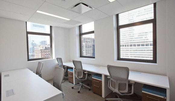 125 office double exposure