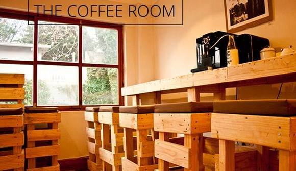 Thecoffeeroom