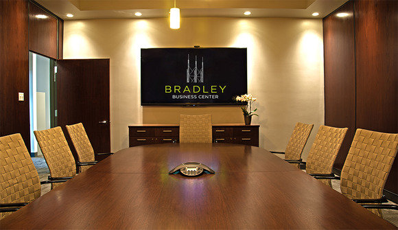 Bradley Business Center