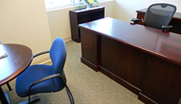 Office sample