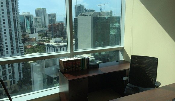 Brickell Office