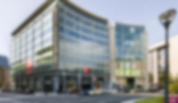 Espaces de  bureaux Regus à Eu Commission Bureau, Bruxelles