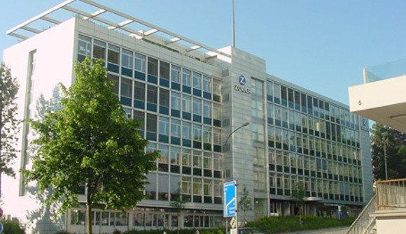 Office Center - Bern