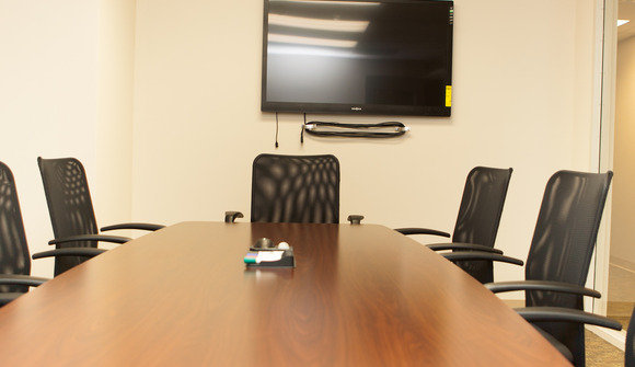 Cos small conf room 2