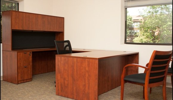 Furnished office 1 bordered