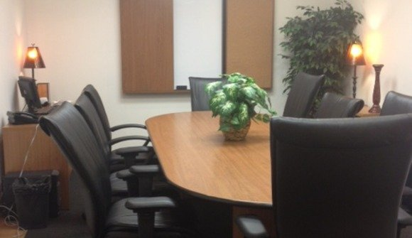New large conference room