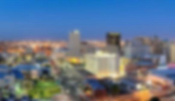 Connect El Paso