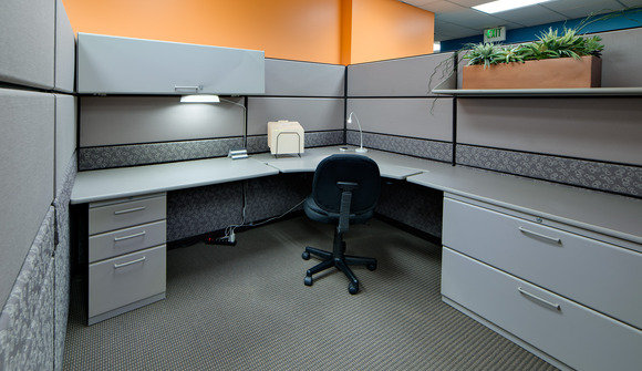 Cubicle