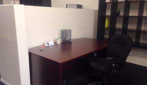 5 desk