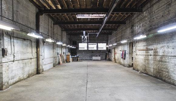 Bright west warehouse 2