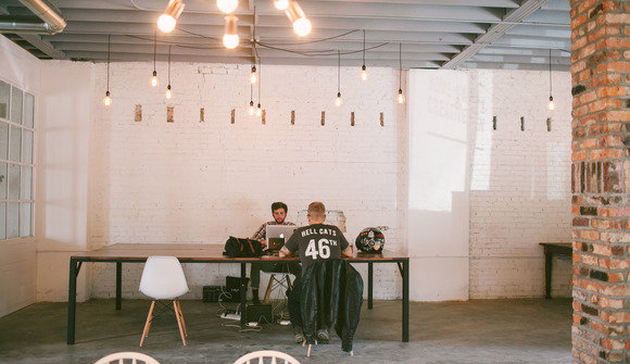Foster coworking 3